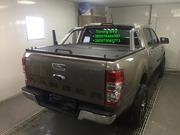 Крышка кузова пикапа Ford Ranger Limited. Крышка для Toyota Hilux и др