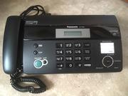 Продам факс Panasonic KX-FT984 UA