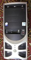 Компьютер рабочий ASUS