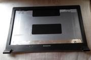 Разборка ноутбука Lenovo M5400