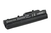 Аккумуляторная батарея 5200mAh MSI Wind U100, 1 BTY-S12,  BTY-S11,  11.1V