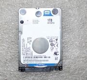 Жесткий диск WD Blue 1TB 2.5 (слим)