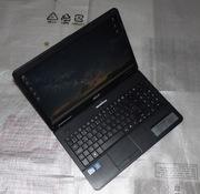 Ноутбук Acer Aspire 5734Z