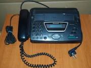 Факс Panasonic KX-FT72RU