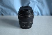 Продам объектив Canon EF 85mm f/1.8 USM