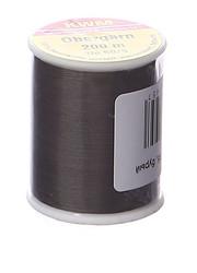 R5-880035,  Нить швейная (200м),  ,  бурый