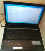 Ноутбук Packart Bell EasyNote LM81.