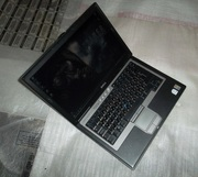 Ноутбук Dell Latitude D620 (COM порт)
