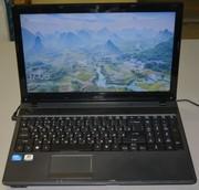 Ноутбук Acer Aspire 5349 (Core I3,  4 гига).