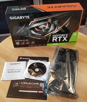 Графічная карта NVIDIA GeForce RTX 2080 Ti