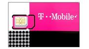 Сим карты США: T-Mobile,  At&t,  LycaMobile.