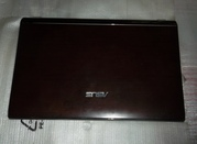 Разборка ноутбука Asus U53JC