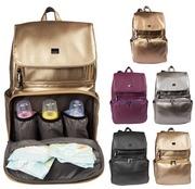 Многофункциональная сумка-рюкзак для современных мам Alone