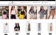 Женская одежда  «ShockStyle»