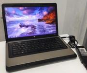 Красивый ноутбук HP 630 (тянет танки).