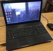 Игровой ноутбук Acer Aspire 5742g (core i5,  8 gb,  2 часа).