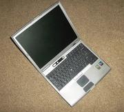 Ноутбук DELL Latitude D600 (COM порт)
