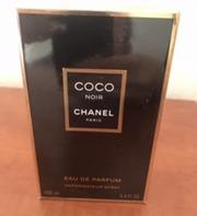 Chanel Noir парфюмированная вода100 ml. Оригинал