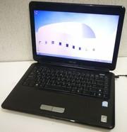 Надежный ноутбук Asus K40IJ (в отличном состоянии).