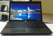 Игровой ноутбук HP ProBook 4520s (как новый).