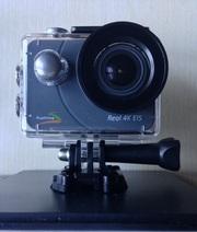 Экшн-камера Aspiring Repeat 2 Ultra HD 4K Action Camera экшен Wi-Fi