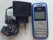 Мобильный телефон Nokia 1200 RH-99