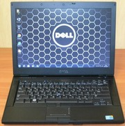 Ноутбук Dell Latitude E6410 (Core I5,  4GB).
