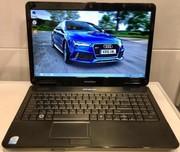 Ноутбук eMachines E525 (как новый).