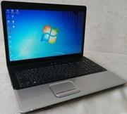 Большой ноутбук HP Presario CQ71.