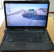 Надежный,  красивый ноутбук eMachines E725.