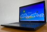Надежный ноутбук Lenovo G570 (танки).
