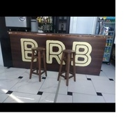 Барные стулья из массива Бука!Для ресторанов кафе и Баров
