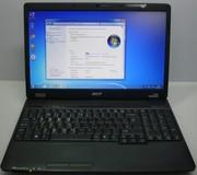 Надежный ноутбук Acer Extensa 5635ZG (для игр и работы).