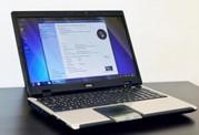 Элегантный ноутбук MSI CX500.