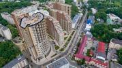 Продается смартквартира/апартаменты в ЖК Миракс,  Киев