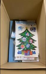 Лот 03-0149,  9, 6 кг,  Новогодний декор,  цена 2000 грн (0933642482)