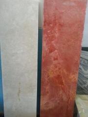 Мрамор и Оникс —  лучшие материалы для внутренней облицовки помещений.