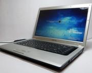 Ноутбук Samsung R518 (хорошее состояние,  тянет игры).