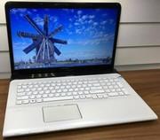 Большой игровой ноутбук Sony SVE171E13V.