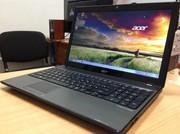 Игровой ноутбук Acer Aspire 5741G (core i3,  4 гига,  2 часа).