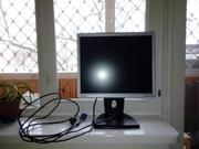 Продаю монитор Samsung SyncMaster 172N,  диагональ 17 дюймов