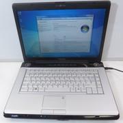 Надежный ноутбук Toshiba Satellite A200.