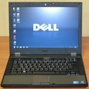 Престижный ноутбук Dell Latitude E5410 (core i3,  4 гига).