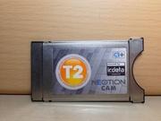 CAM-модуль условного доступа Neotion CI+ Plus сам modul декодер DVB-T2