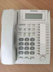 KX-T7735,  Системный телефон б/у,  АТС Panasonic б/у