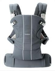 Рюкзак-кенгуру BABYBJORN Comfort Carrier Organic
