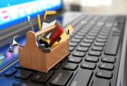 KompHelp - профессиональная помощь Вашему компьютеру ноутбуку. Ремонт ноутбуков и компьютеров. Установка Windows. Чистка.