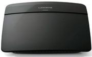 Новый маршрутизатор Linksys E1200 для диапазона 2.4 ГГц