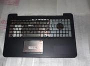 Разборка ноутбука Asus X554L