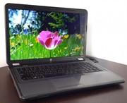 Игровой ноутбук HP Pavilion G7 (4 ядра,  8 гиг).